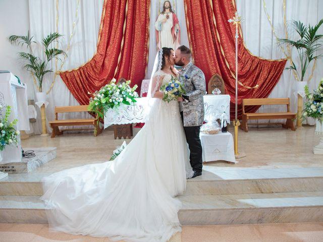 Il matrimonio di Ernesto e Veronica a Monteroni di Lecce, Lecce 10