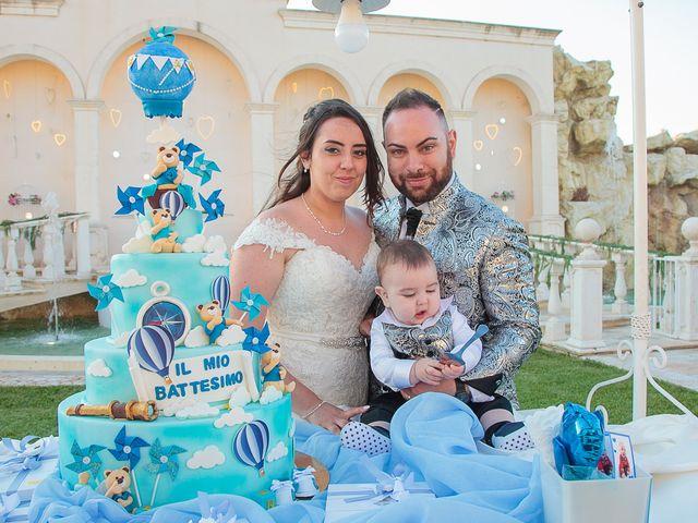 Il matrimonio di Ernesto e Veronica a Monteroni di Lecce, Lecce 11