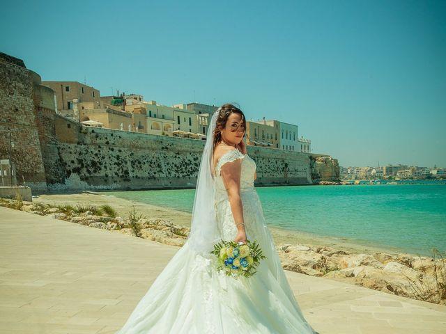 Il matrimonio di Ernesto e Veronica a Monteroni di Lecce, Lecce 13