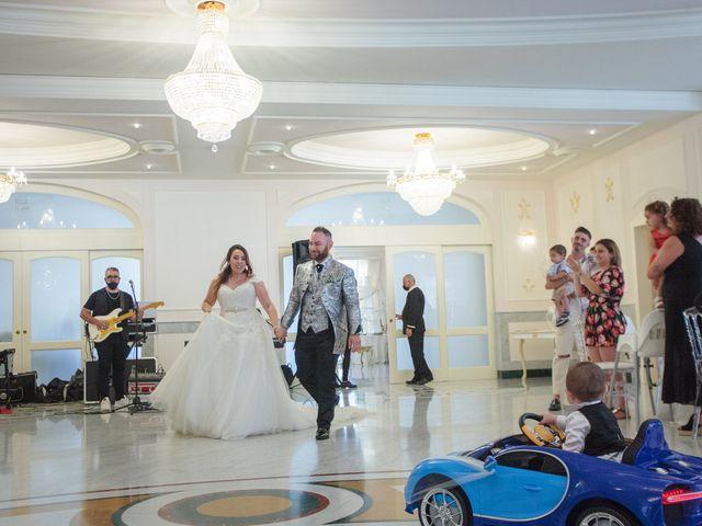 Il matrimonio di Ernesto e Veronica a Monteroni di Lecce, Lecce 14