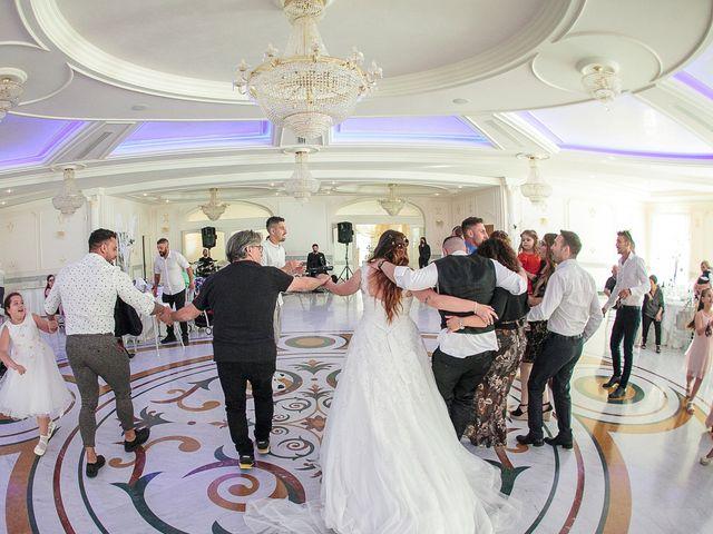 Il matrimonio di Ernesto e Veronica a Monteroni di Lecce, Lecce 15