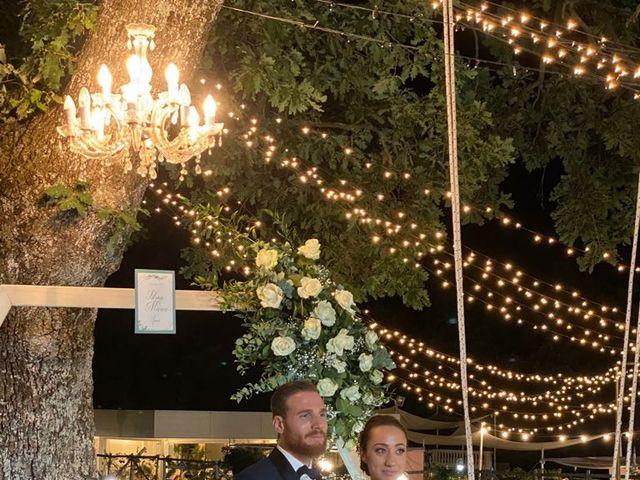 Il matrimonio di Marco e Silvia a Salerno, Salerno 2