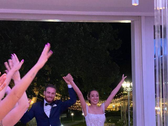Il matrimonio di Marco e Silvia a Salerno, Salerno 4