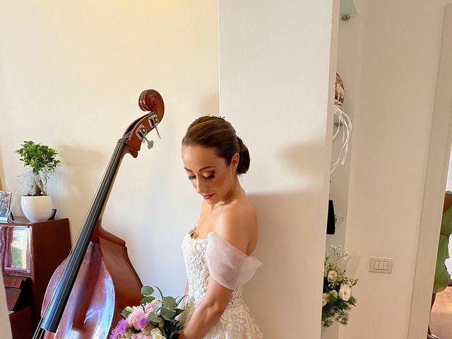 Il matrimonio di Marco e Silvia a Salerno, Salerno 5