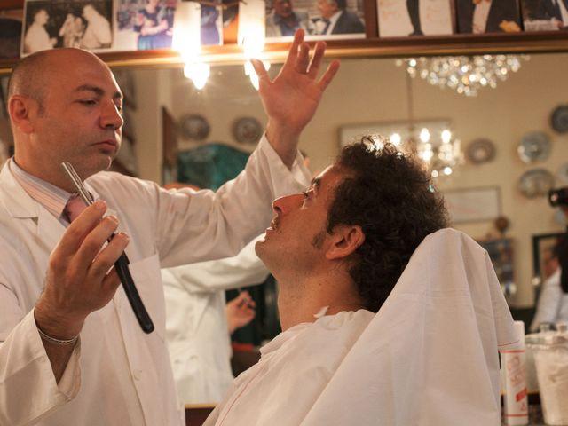 Il matrimonio di Lorenzo e Valeria a Milano, Milano 4