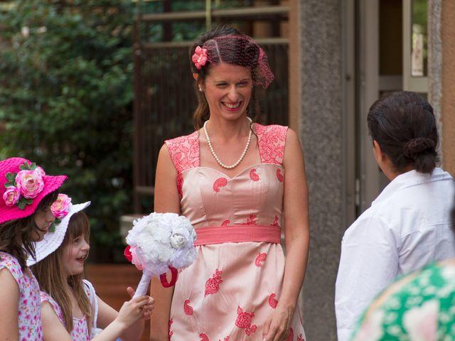 Il matrimonio di Lorenzo e Valeria a Milano, Milano 18