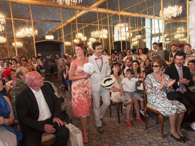 Il matrimonio di Lorenzo e Valeria a Milano, Milano 28