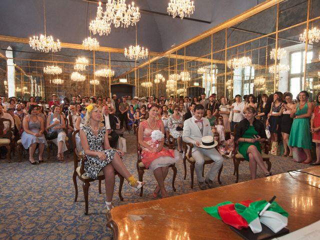 Il matrimonio di Lorenzo e Valeria a Milano, Milano 29