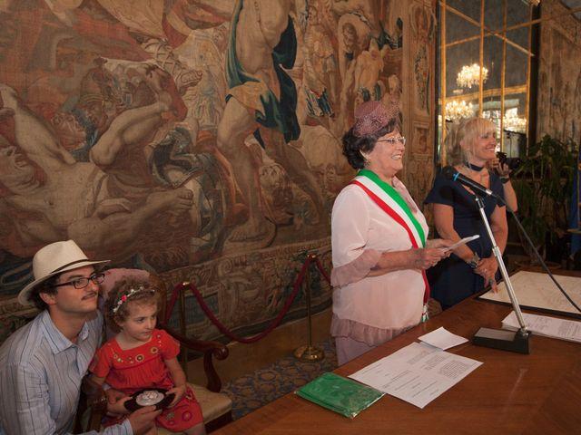 Il matrimonio di Lorenzo e Valeria a Milano, Milano 31