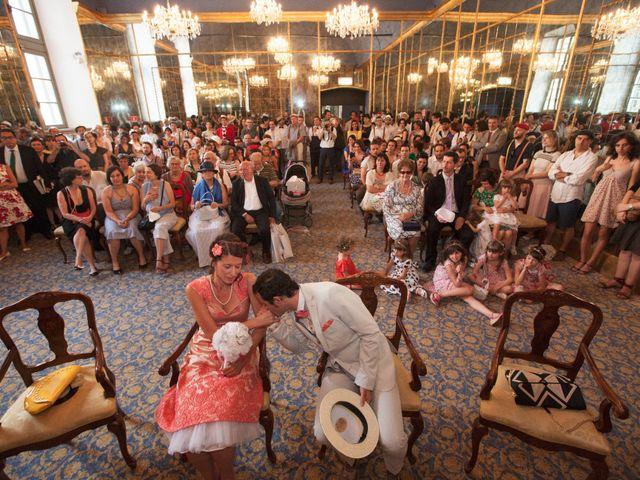 Il matrimonio di Lorenzo e Valeria a Milano, Milano 34