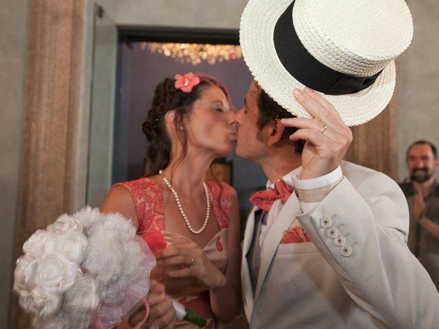 Il matrimonio di Lorenzo e Valeria a Milano, Milano 35