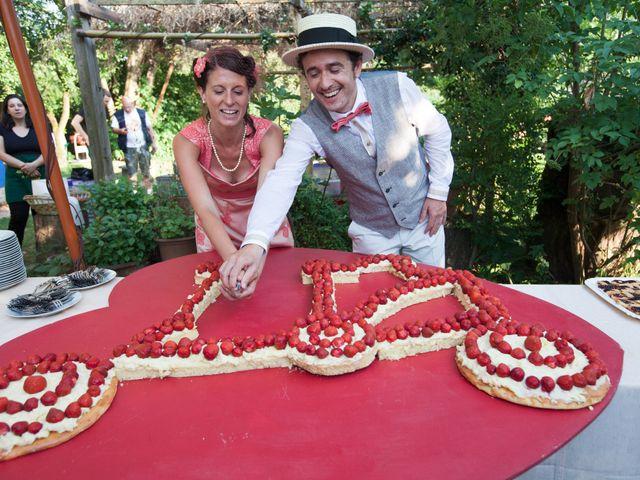 Il matrimonio di Lorenzo e Valeria a Milano, Milano 60