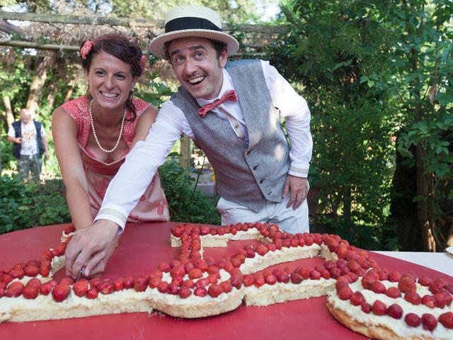 Il matrimonio di Lorenzo e Valeria a Milano, Milano 61
