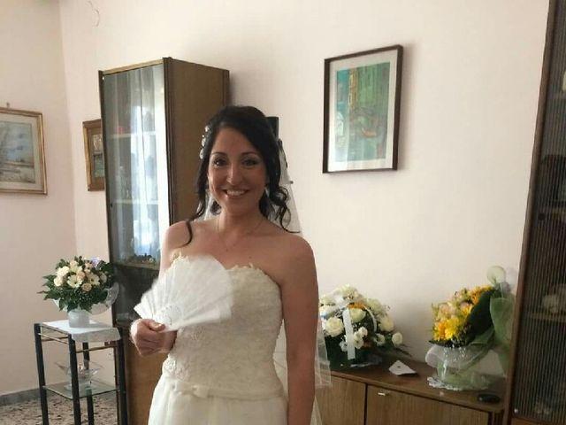 Il matrimonio di Vincenzo  e Enza  a Napoli, Napoli 3