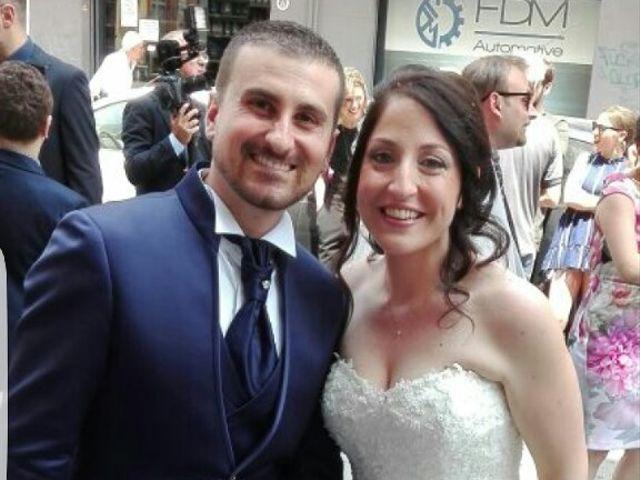 Il matrimonio di Vincenzo  e Enza  a Napoli, Napoli 1