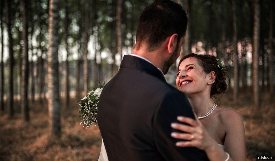 Il matrimonio di Bruno e Stefania a Catanzaro, Catanzaro