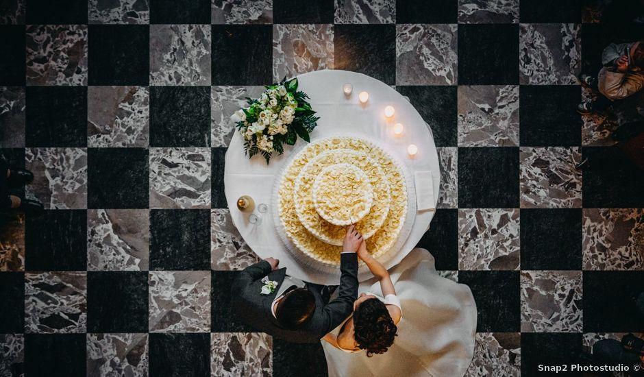 Il matrimonio di Francesco e Lidia a Agrate Brianza, Monza e Brianza