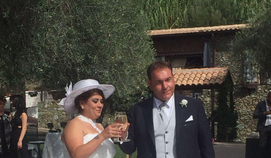 Il matrimonio di Carmine e Manuela  a Lamezia Terme, Catanzaro
