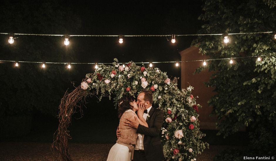Il matrimonio di Andrea e Emanuela a Castellarano, Reggio Emilia