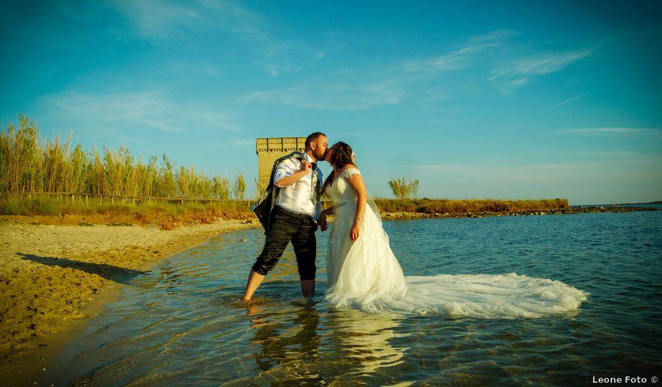 Il matrimonio di Ernesto e Veronica a Monteroni di Lecce, Lecce