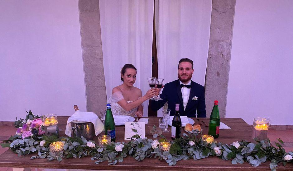 Il matrimonio di Marco e Silvia a Salerno, Salerno