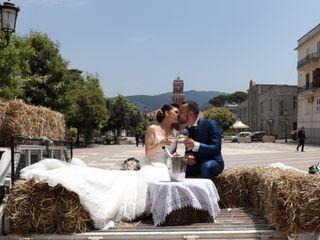Le nozze di Roberta e Carmine 1
