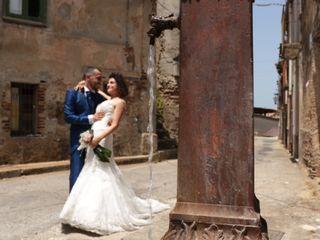 Le nozze di Roberta e Carmine 2