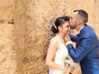 Le nozze di Roberta e Carmine 3