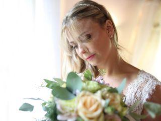 Le nozze di Corina e Tommaso 2