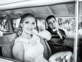 Le nozze di Maria Chiara e Marco 3