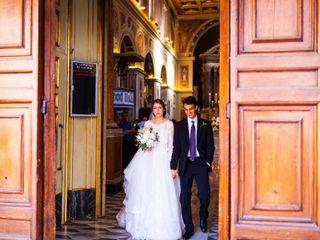 Le nozze di Cecilia e Andres 2