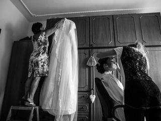 Le nozze di Floriana e Luca 1