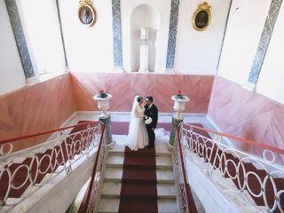 Le nozze di Marina e Sebastiano 3