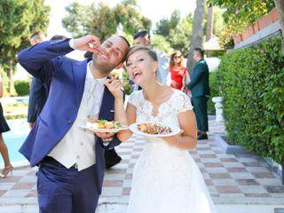 Le nozze di Valentina e Donato