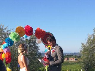 Le nozze di Chiara e Andrea  3