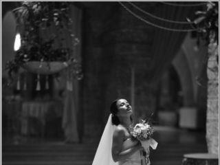 Le nozze di Federica e Vasil 1