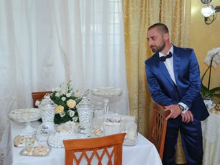 Le nozze di Carmen e Claudio 1