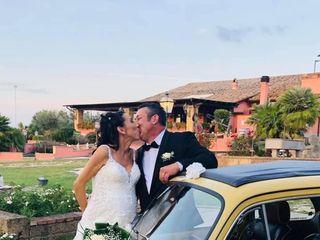 Le nozze di Elisa e Claudio 2