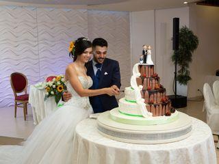 Le nozze di Miriana e Rosario 1