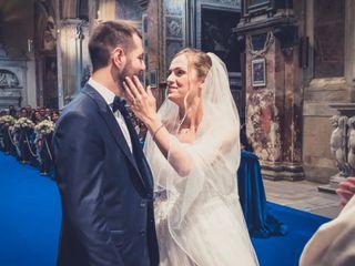 Le nozze di Nino e Carlotta
