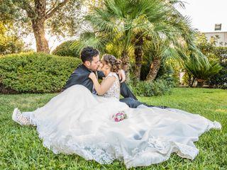 Le nozze di Luca e Elisa