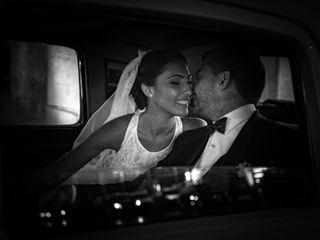 Le nozze di Floriana e Luca