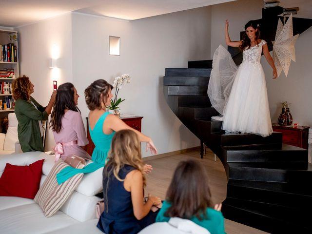 Il matrimonio di Mattia e Marianna a Bergamo, Bergamo 13