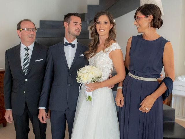 Il matrimonio di Mattia e Marianna a Bergamo, Bergamo 14