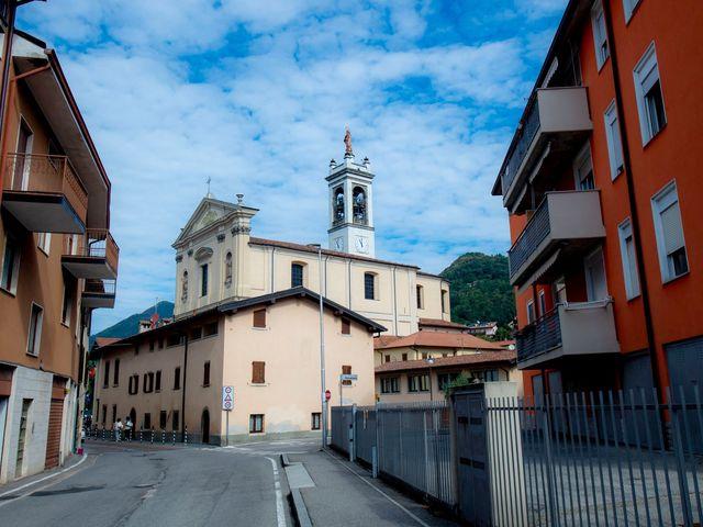 Il matrimonio di Mattia e Marianna a Bergamo, Bergamo 16