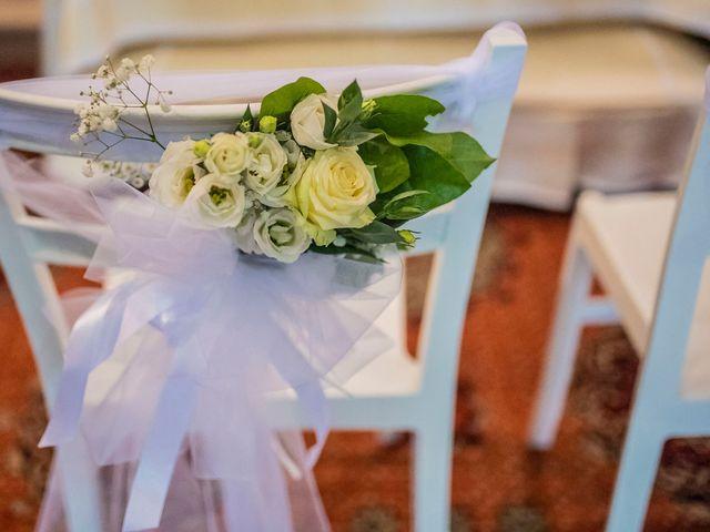 Il matrimonio di Mattia e Marianna a Bergamo, Bergamo 18