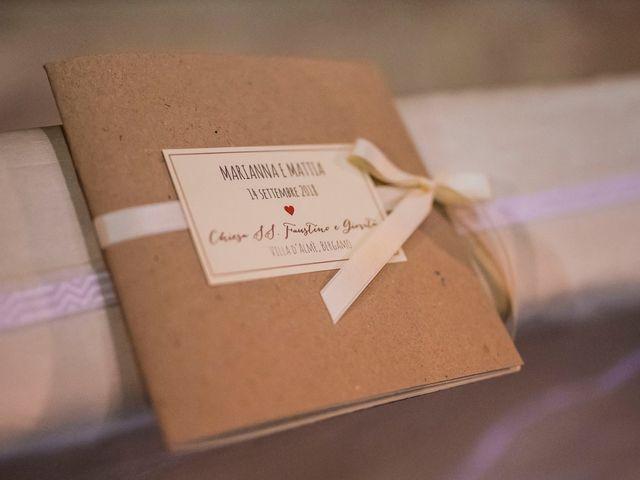 Il matrimonio di Mattia e Marianna a Bergamo, Bergamo 19