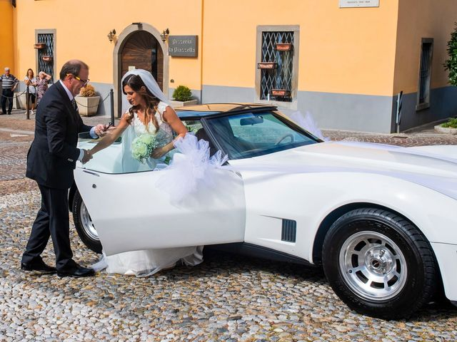 Il matrimonio di Mattia e Marianna a Bergamo, Bergamo 20