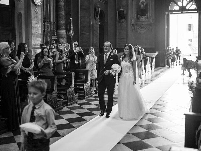 Il matrimonio di Mattia e Marianna a Bergamo, Bergamo 21