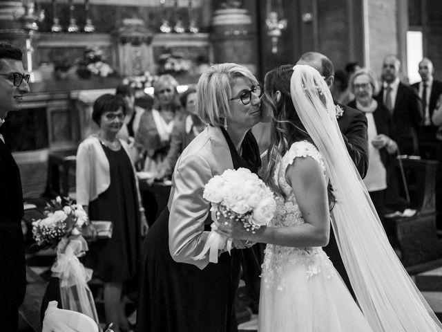 Il matrimonio di Mattia e Marianna a Bergamo, Bergamo 22